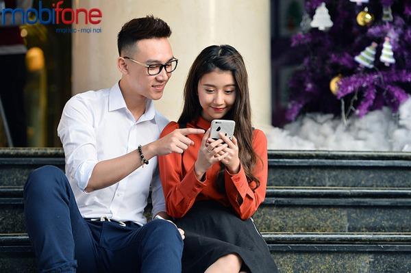 gói K3 Mobifone