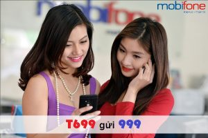 gói T699 Mobifone