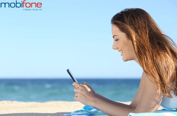 kiểm tra gói cước 3G Mobifone đang sử dụng