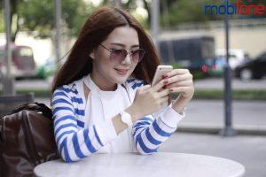 sim ba khía của Mobifone