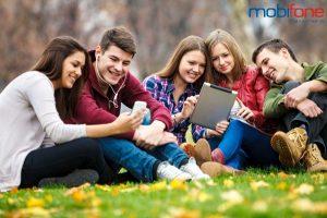thủ tục đăng ký sim sinh viên của Mobifone