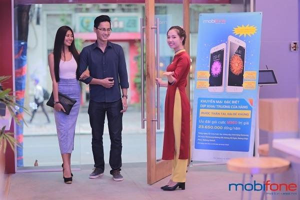 Triệu phú 3G Mobifone
