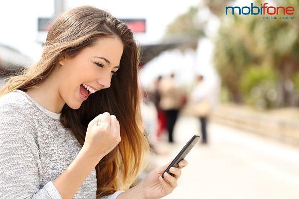 cài đặt 4G Mobifone trên iPhone