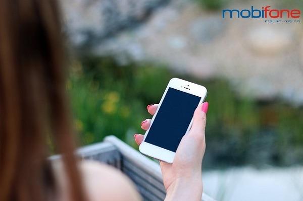 dịch vụ M2D Mobifone