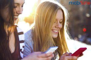 gói dịch vụ giá trị gia tăng Mobifone