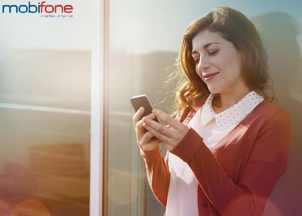 cài đặt 3G Mobifone cho điện thoại Android