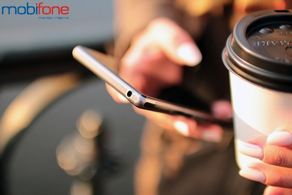 gói MIU Mobifone khuyến mãi 2GB Data