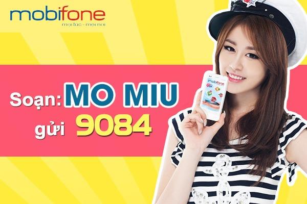 gói MIU Mobifone