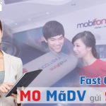 Fast Connect Mobifone