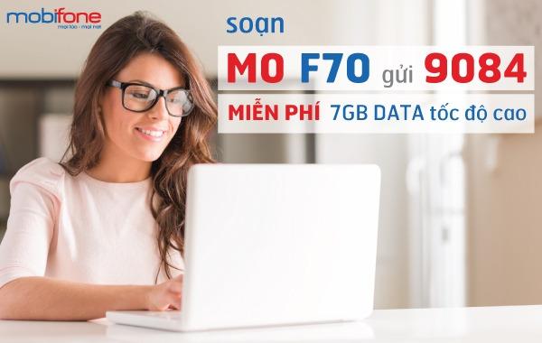 F70 Mobifone