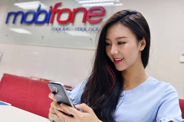 Đăng ký gói cước D10 Mobifone nhận 1,5GB Data