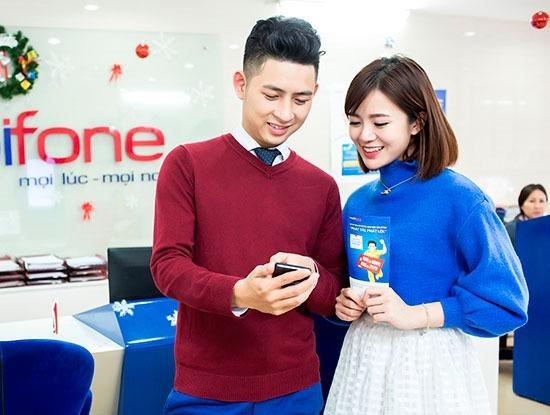 Hòa mạng gói cước MobiCard Mobifone