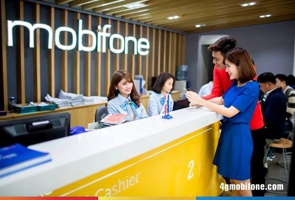 Hướng dẫn gọi nhóm sinh viên Mobifone