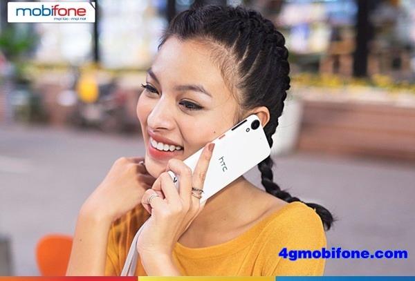 Mobifone khuyến mãi ngày 25/5/2017 tặng 50% giá trị thẻ nạp