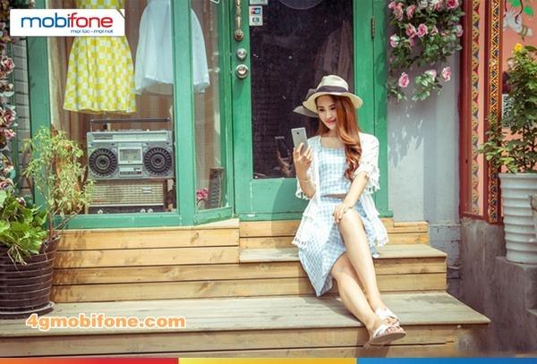 Mobifone khuyến mãi ngày 26/5 cộng 50% giá trị thẻ nạp