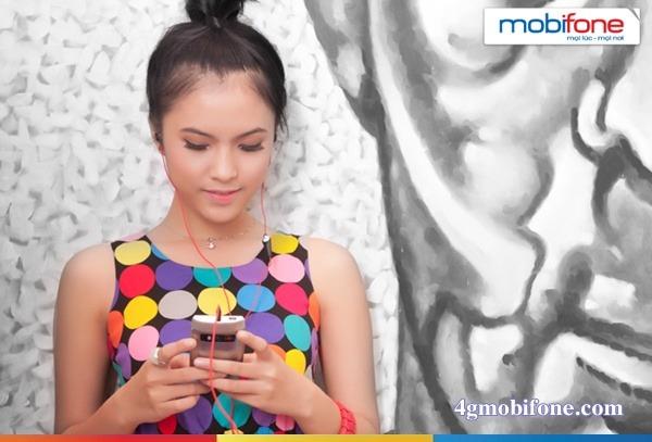 Đăng ký gói cước F90 Mobifone nhận gấp đôi Data giá không đổi