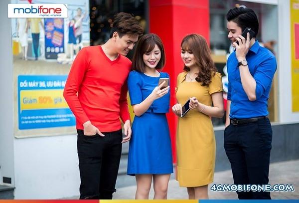 Địa điểm đổi Sim 4G Mobifone trên toàn quốc