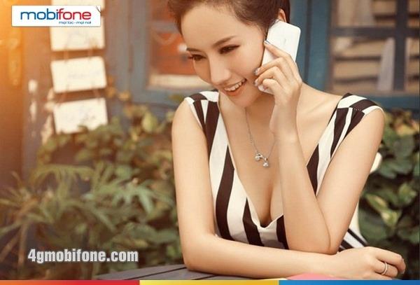 Hòa mạng gói MobiQ Mobifone nhận ưu đãi hấp dẫn