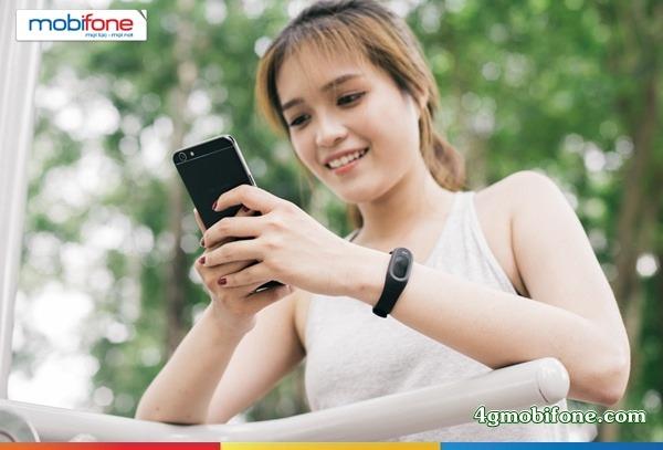 Mobifone khuyến mãi ngày 16/6 ưu đãi 50% giá trị thẻ nạp