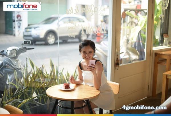 Mobifone khuyến mãi ngày 9/6 ưu đãi 50% thẻ nạp