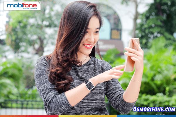 Mobifone khuyến mãi ngày 23/6 nạp tiền qua Mobifone Next nhận ưu đãi 50% giá trị thẻ nạp