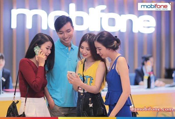 Mobifone khuyến mãi ngày 23/6 cộng 50% giá trị thẻ nạp