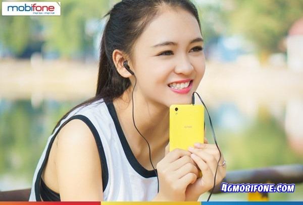 Mobifone khuyến mãi ngày 29/6 ưu đãi 50% thẻ nạp