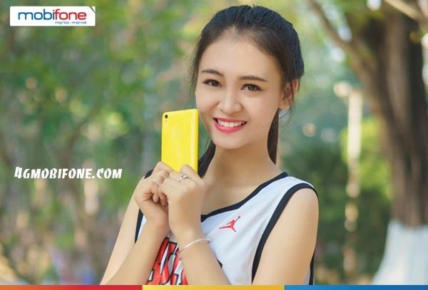 Mobifone khuyến mãi ngày 30/6 cộng 50% giá trị thẻ nạp