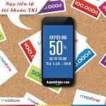 Mobifone khuyến mãi từ ngày 14/6 đến 30/6/2017 cho thuê bao nhận được tin nhắn