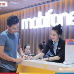 Cách thay đổi thông tin thuê bao Mobifone
