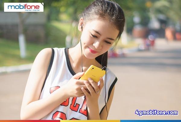 Hướng dẫn Chuyển tiền thành ngày sử dụng Mobifone