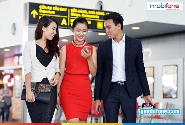 Gói cước HD90 Mobifone giá chỉ 90.000đ/tháng