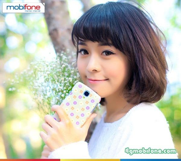 Mobifone khuyến mãi ngày 14/7 ưu đãi 50% thẻ nạp