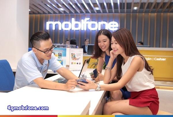 Mobifone khuyến mãi ngày 7/7 trên toàn quốc