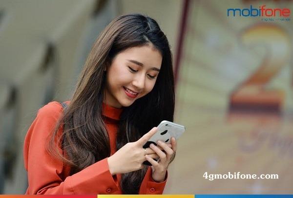 Mua thêm ngày sử dụng bằng tài khoản khuyến mãi Mobifone nhanh chóng