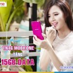 Đăng ký Gói cước TN4G Mobifone