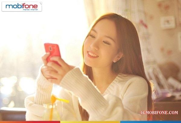 Chương trình Mobifone khuyến mãi ngày 11/8
