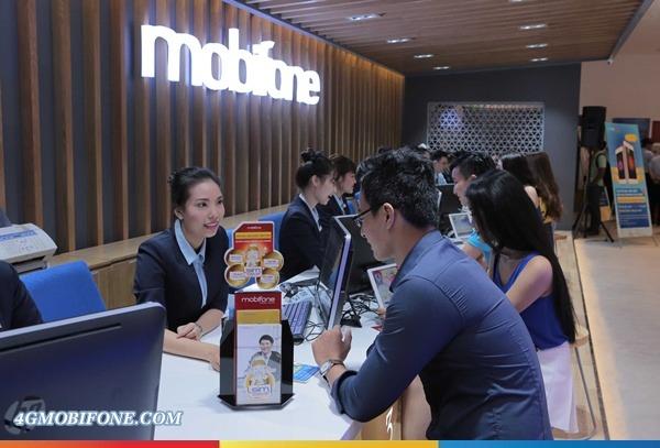 Địa chỉ Chi nhánh giao dịch Mobifone tại TP HCM