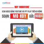 Đăng ký Gói HDY Mobifone