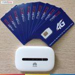 Thông tin Sim Mobifone ưu đãi 60GB/tháng