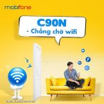 Đăng ký gói C90N Mobifone