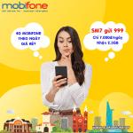 Cách đăng ký gói cước SM7 Mobifone
