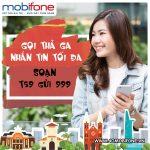 Cách đăng ký gói T59 Mobifone