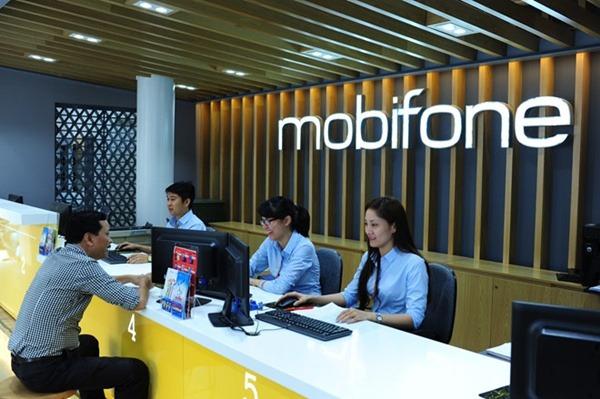 Giờ làm việc của Trung tâm giao dịch Mobifone