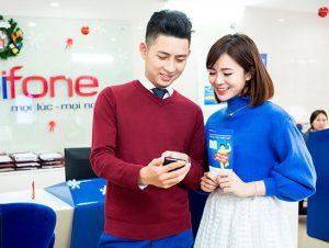 Mobifone khuyến mãi ngày 6/11/2019 tặng 20% thẻ nạp