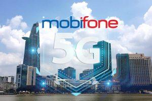 Cập nhật ngay vùng phủ sóng 5G Mobifone mới nhất hiện nay