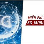Cách cài đặt 5G Mobifone tốc độ cao